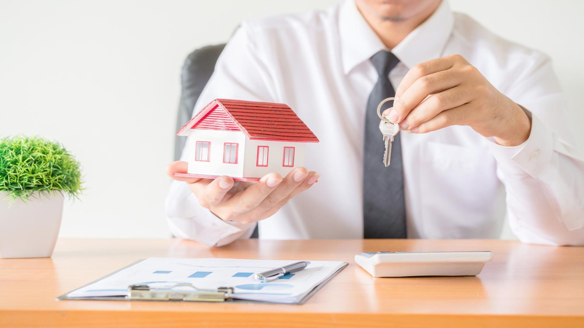 משכנתאות ומימון נכסים עם פרץ פיננסים